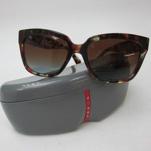 Prada SPS 07P NAF-0A4 Women's Sunglasses/OLL728